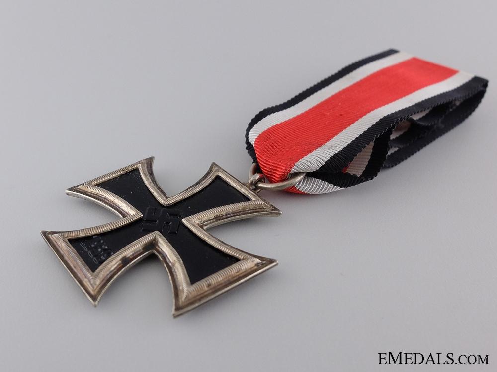 A Second War Schinkel Version Iron Cross 2nd Class 1939
