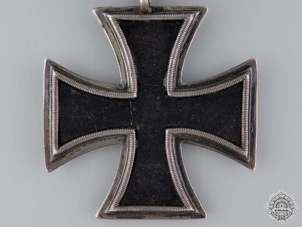 A Iron Cross 1813; Second Class