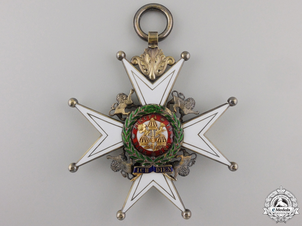A Most Honourable Order of The Bath; Military Version