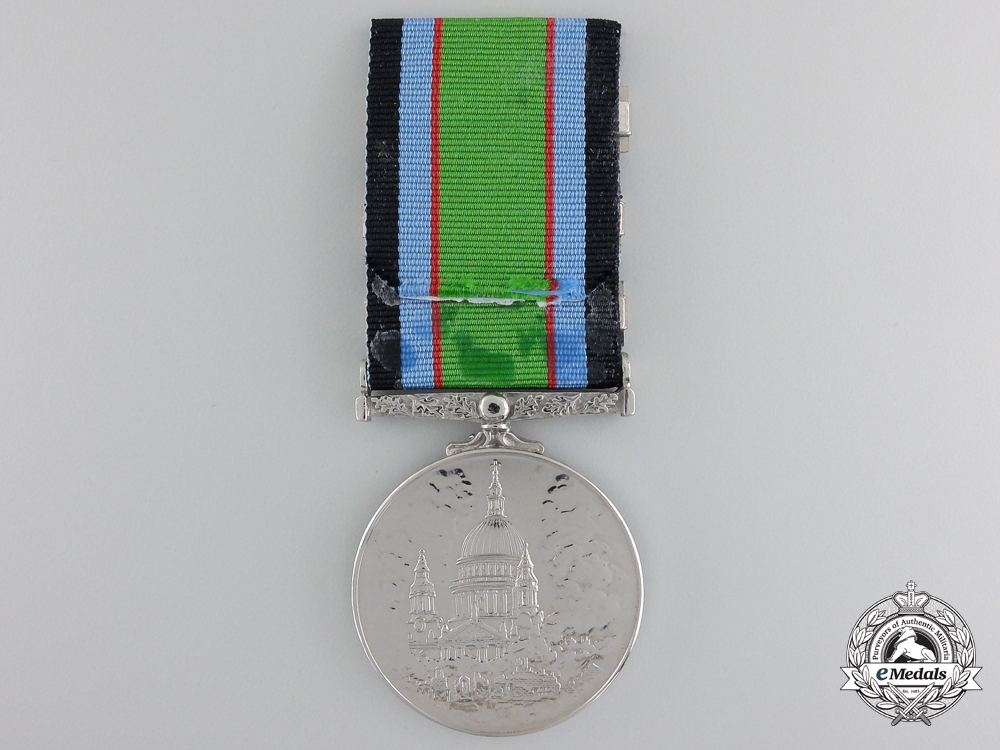 A Battle of Britain Commemorative Medal