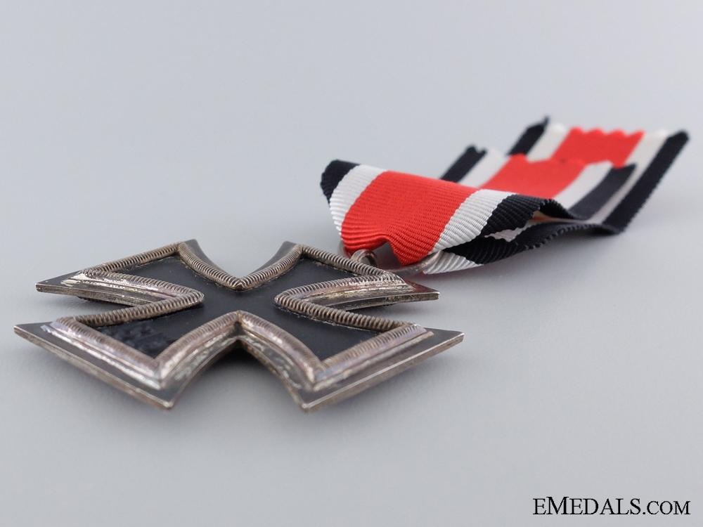 WWII Iron Cross Second Class 1939