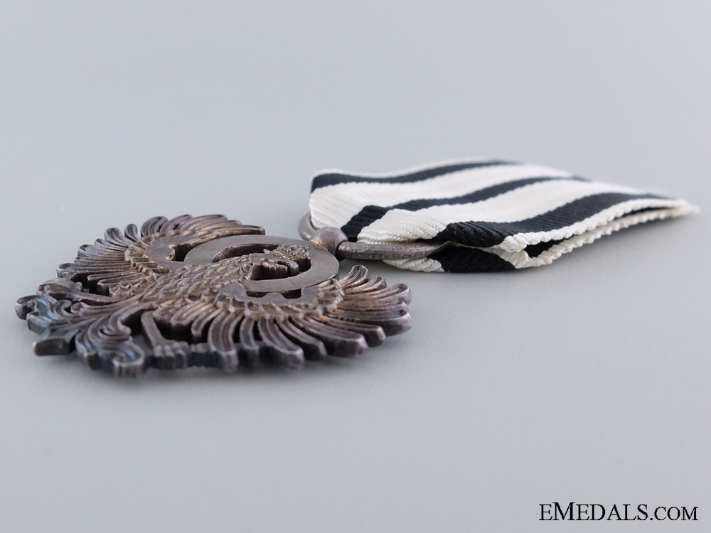 Inhaber-Eagle Order of Hohenzollern