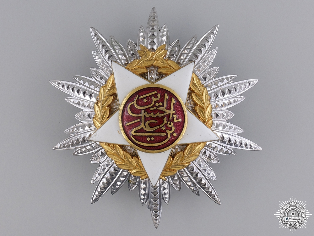 An Order of Independence of Jordan; Grand Cross Set