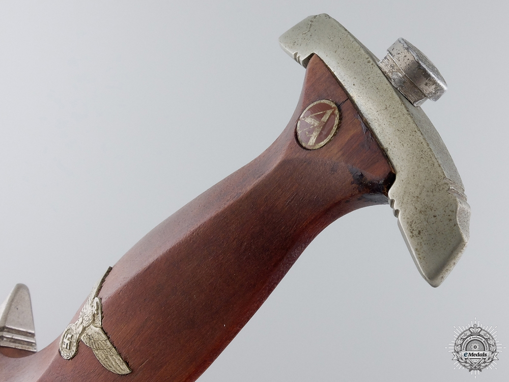 An NSKK Dagger by Pumawerk: Lauterjung & Sohn, Solingen