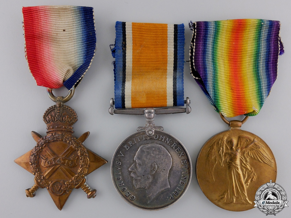 An India, South Africa, & First War Military Medal Group