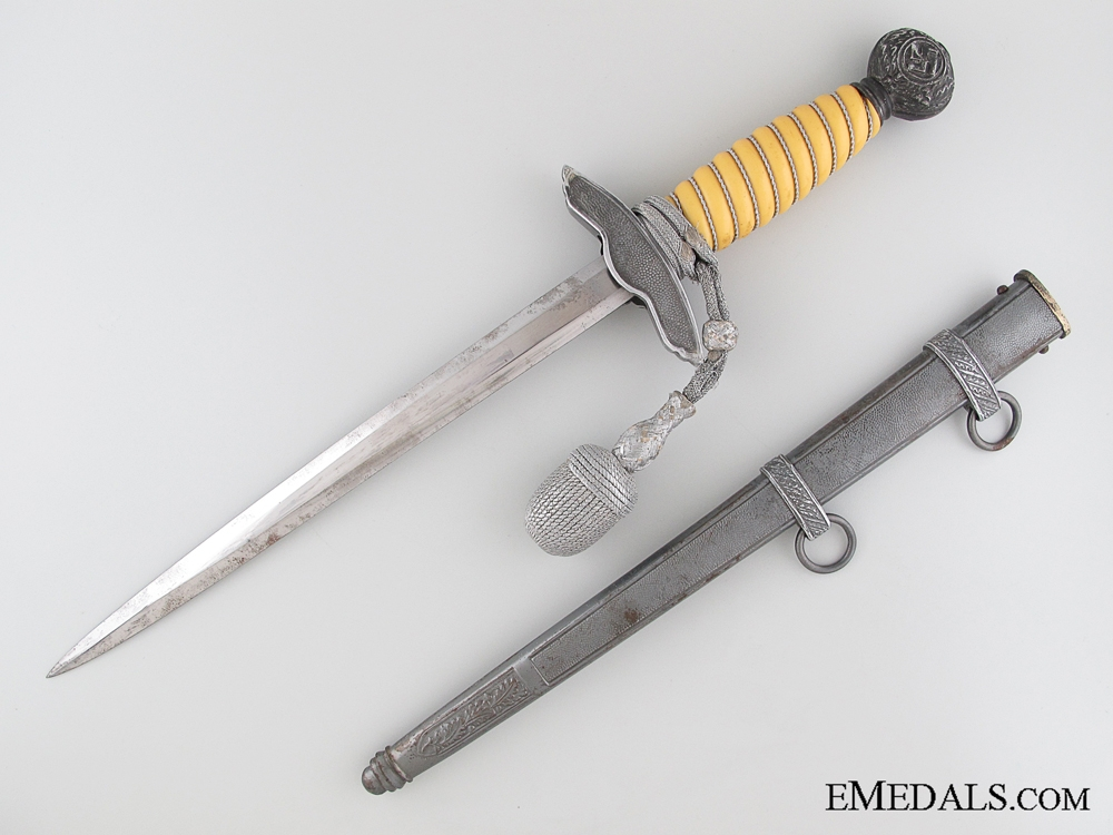 2nd Model Luftwaffe Dagger by Puma