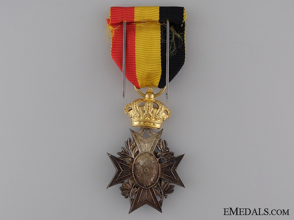 A Special Decoration for Industry and Agriculture; 1st Class
