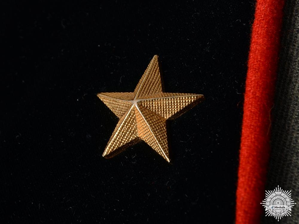 A Second War Italian Army Generals Tunic