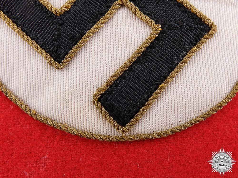 A Kreis Level Leiter einer Stelle Armband