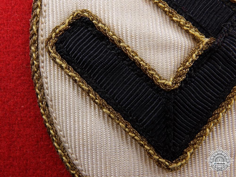 A  Kreis Level Leiter einer Hauptstelle Armband