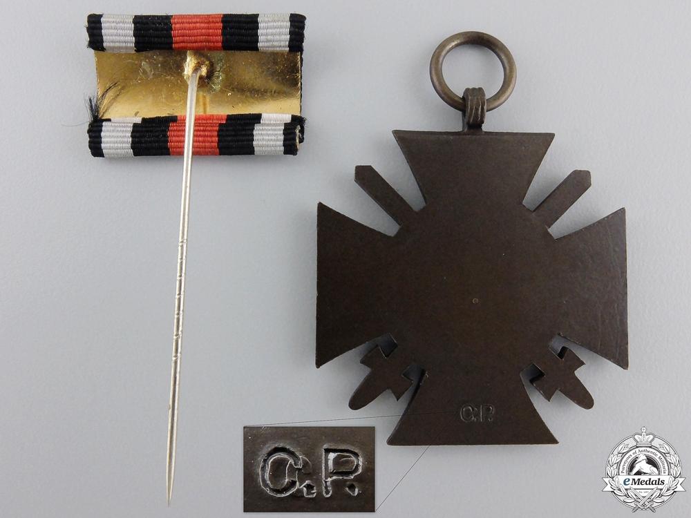 A Rare German Aero-Modelers Association Badge & Awards
