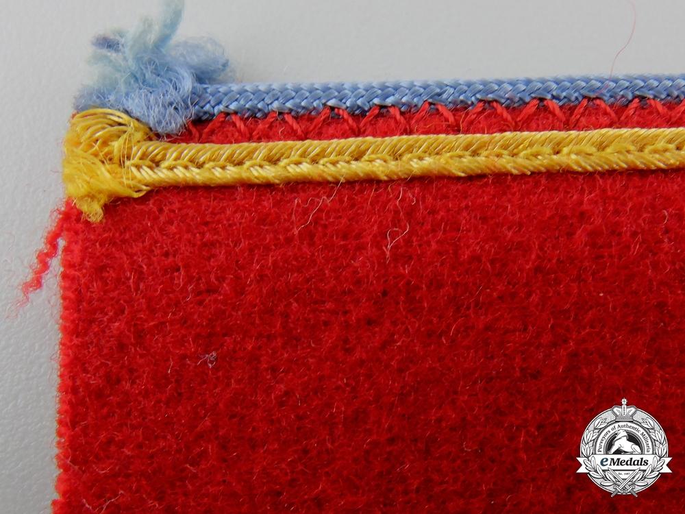An NSDAP Ortsgruppenleiter Armband