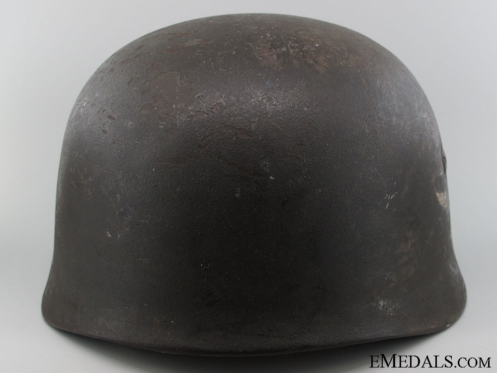 M38 Single Decal Fallschirmjäger Helmet