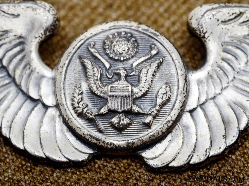 An American 8th Air Force Group