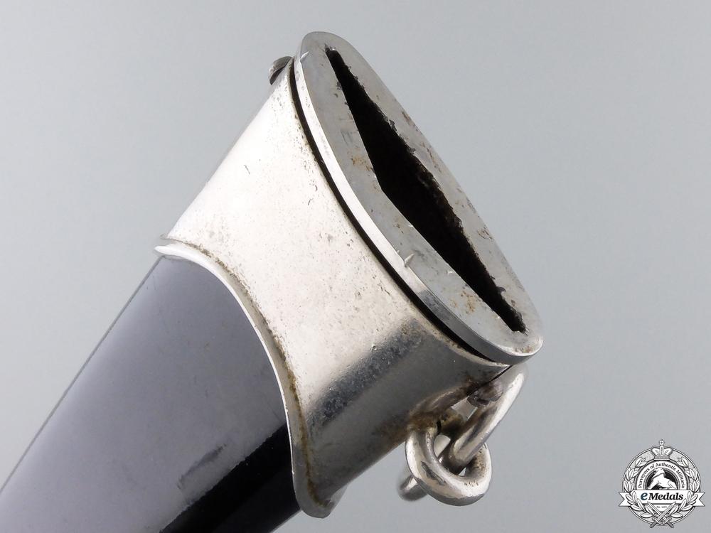 An RZM NSKK Dagger by Weyersberg, Kirschbaum & Co.