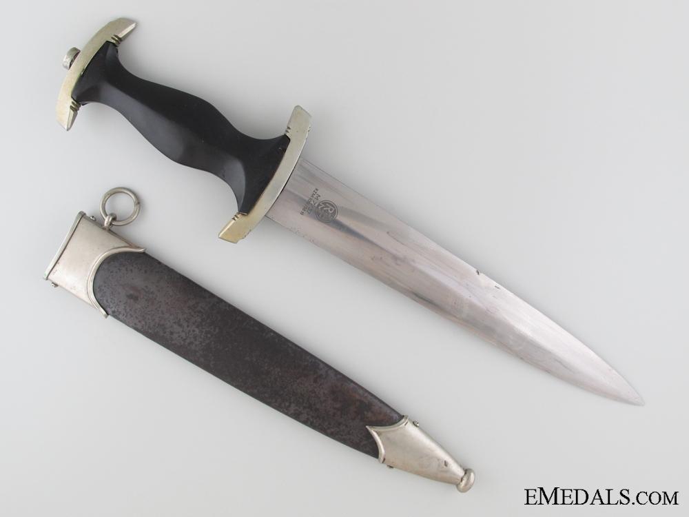 dagger ss black ss - photo #34
