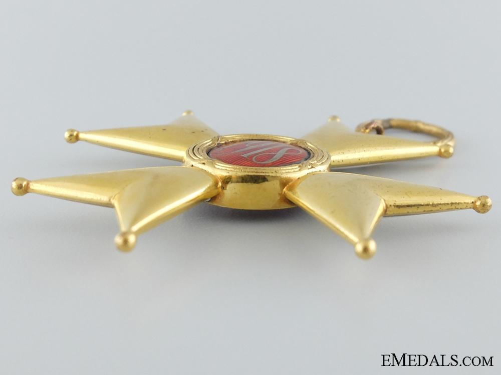 The Order of Polonia Restituta; Grand Cross