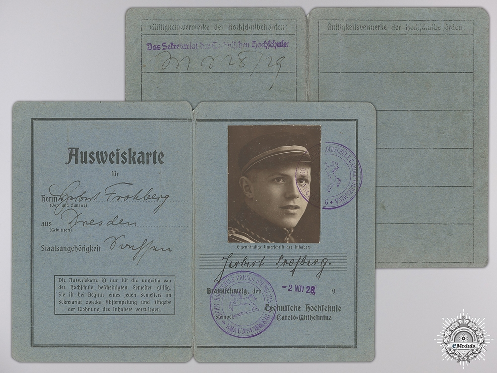A Document Group to the 2nd Panzergrenadier Regiment