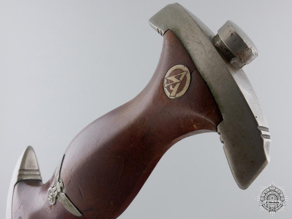 An SA Dagger by Malsch & Ambronn, Steinbach