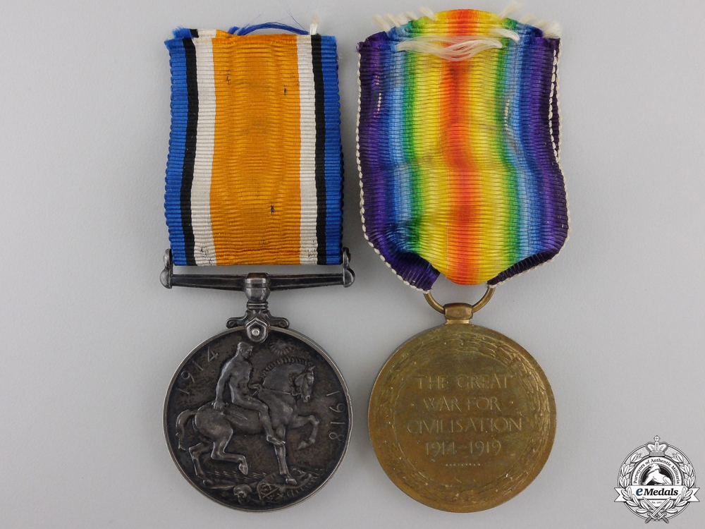 A British Empire Medal & Family Medal Group
