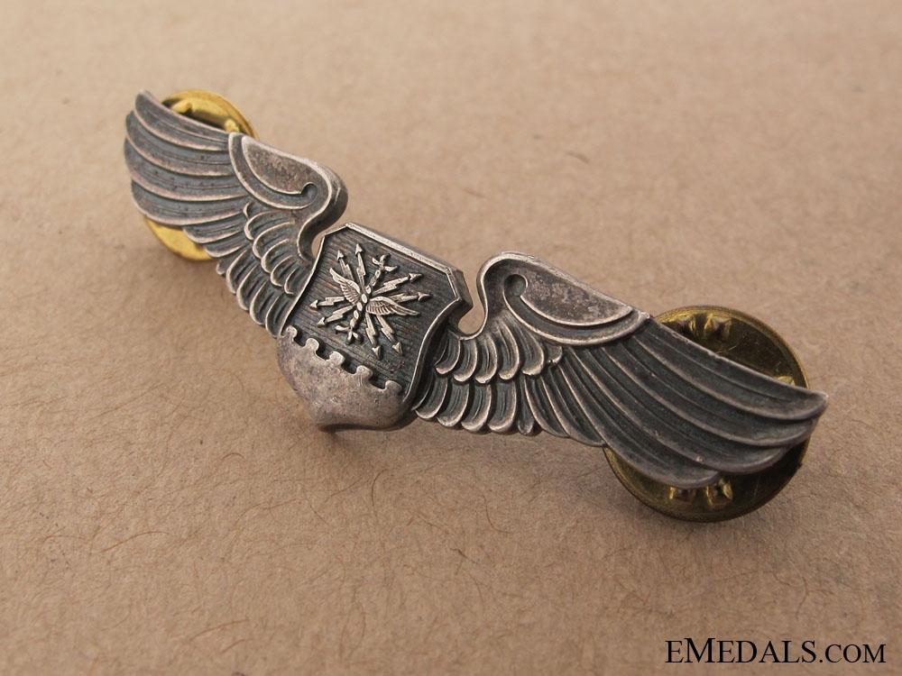Navigator/Observer Wings
