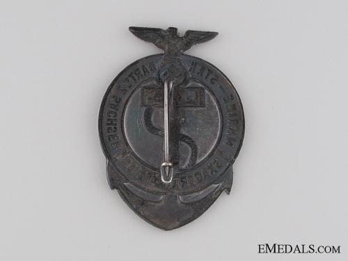 1934 Marine-Stan  Darte 2 Sachsen Tinnie
