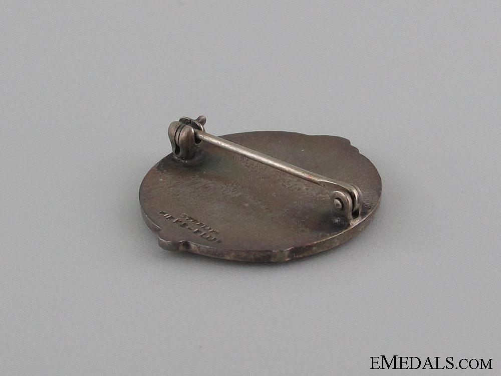 WWII 48th Highlanders Sweetheart Pin