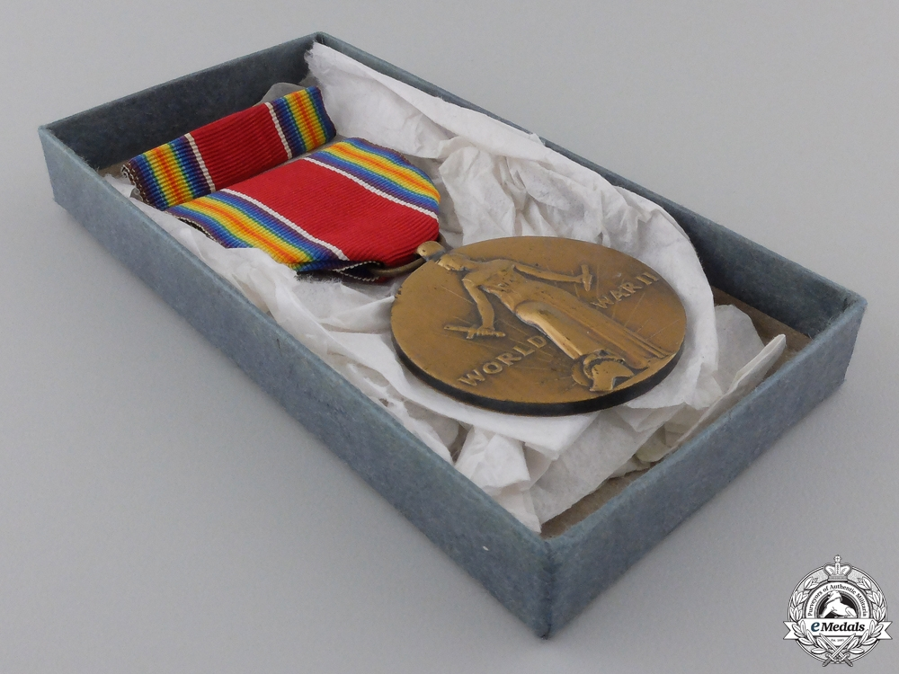 A Second War American Purple Heart Medal Group