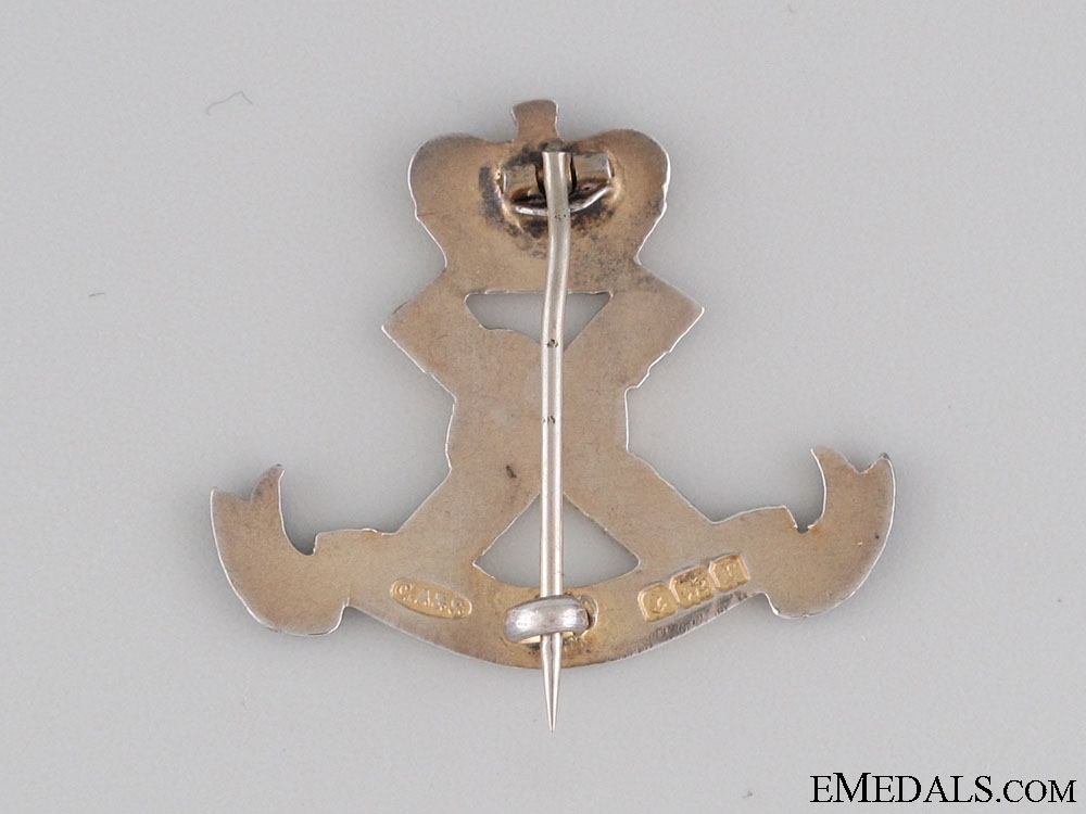 WWI 16th Infantry Battalion Pin CEF