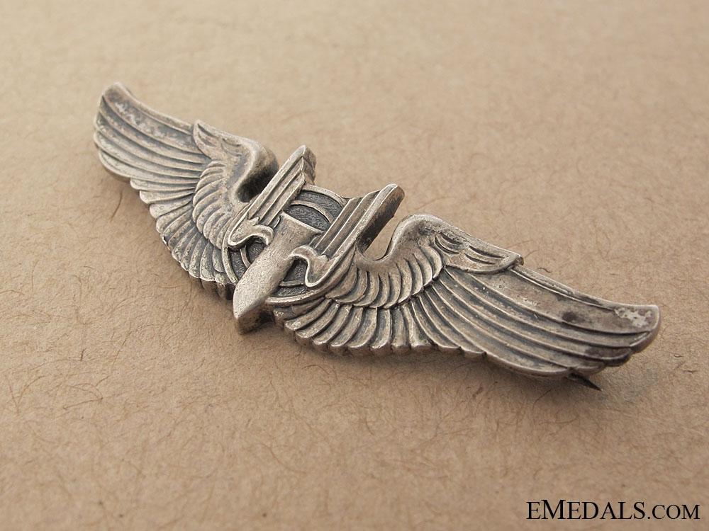 Aerial Gunner Wings
