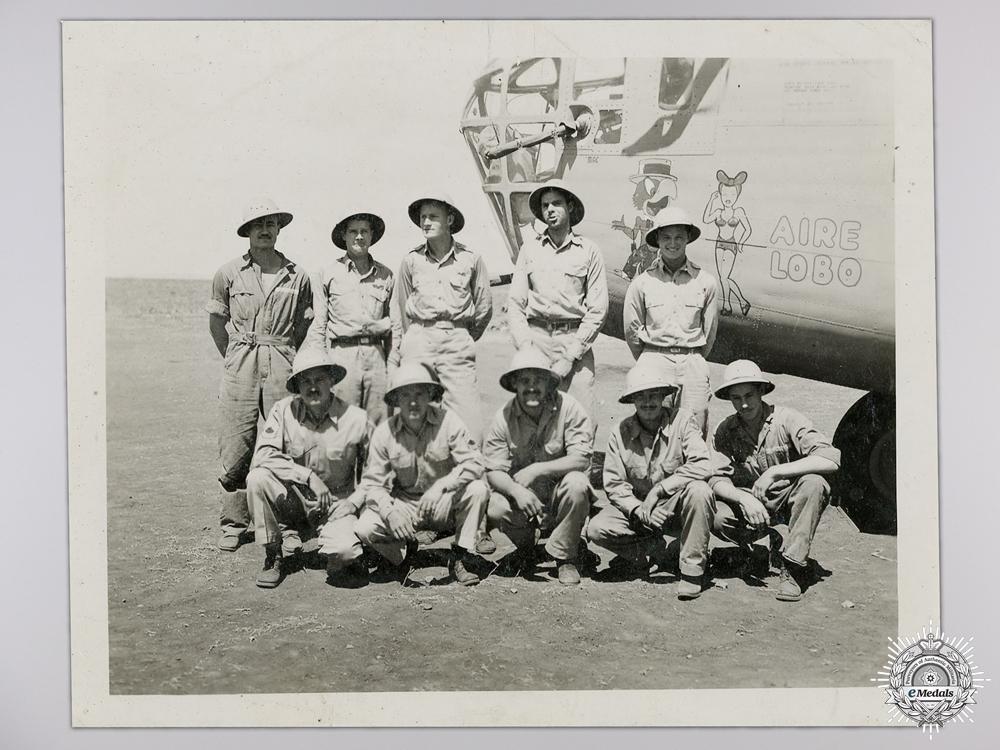 A Second War American Ploesti Oil Fields KIA Group  $5,500
