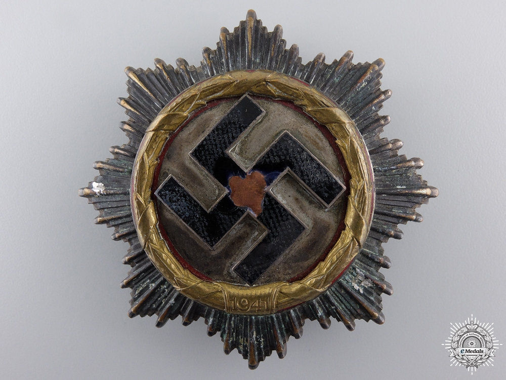 A 1943 Knight's Cross Group to Jürgen von Nottbeck; 32nd Infty
