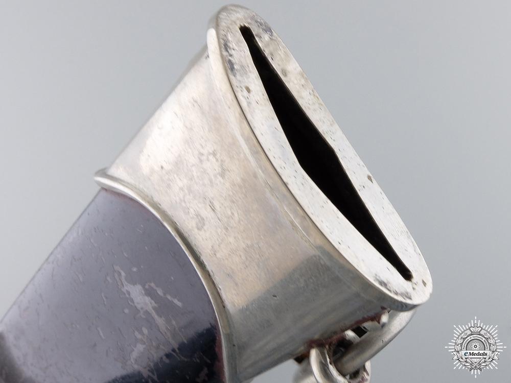 An NSKK Dagger by Max Weyersberg WMW, Solingen