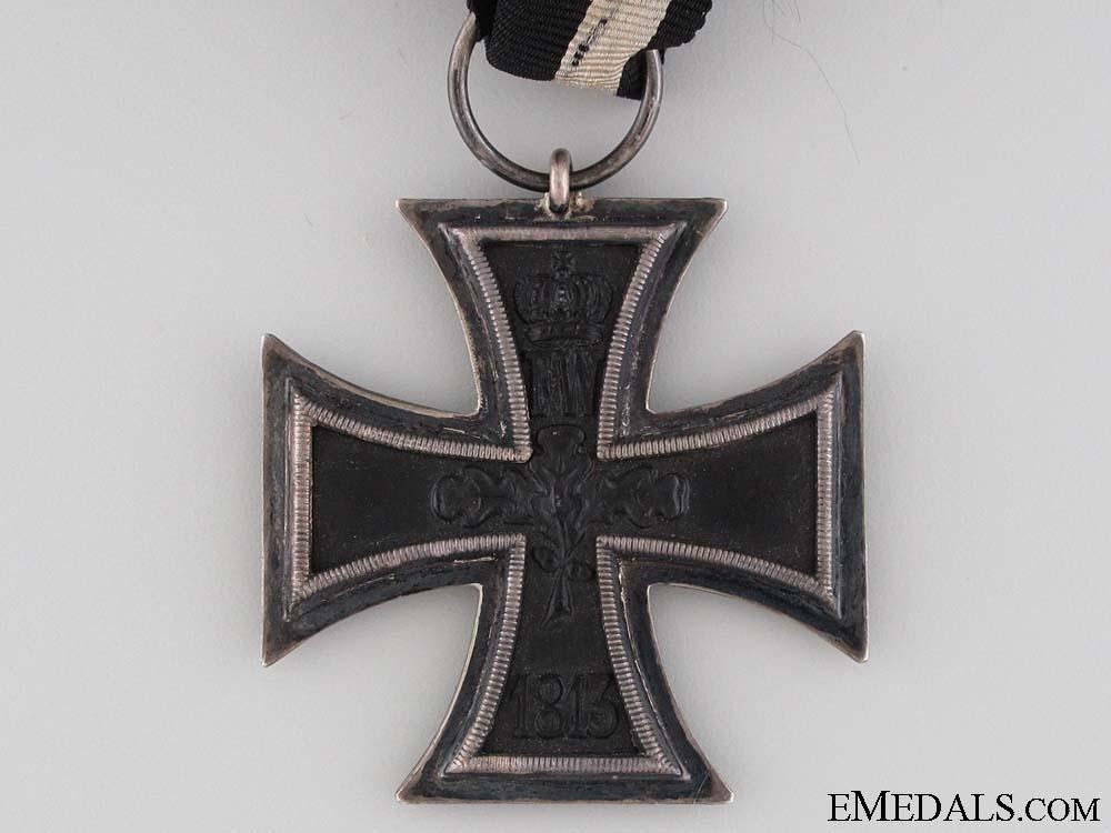 Iron Cross 2nd Class 1914