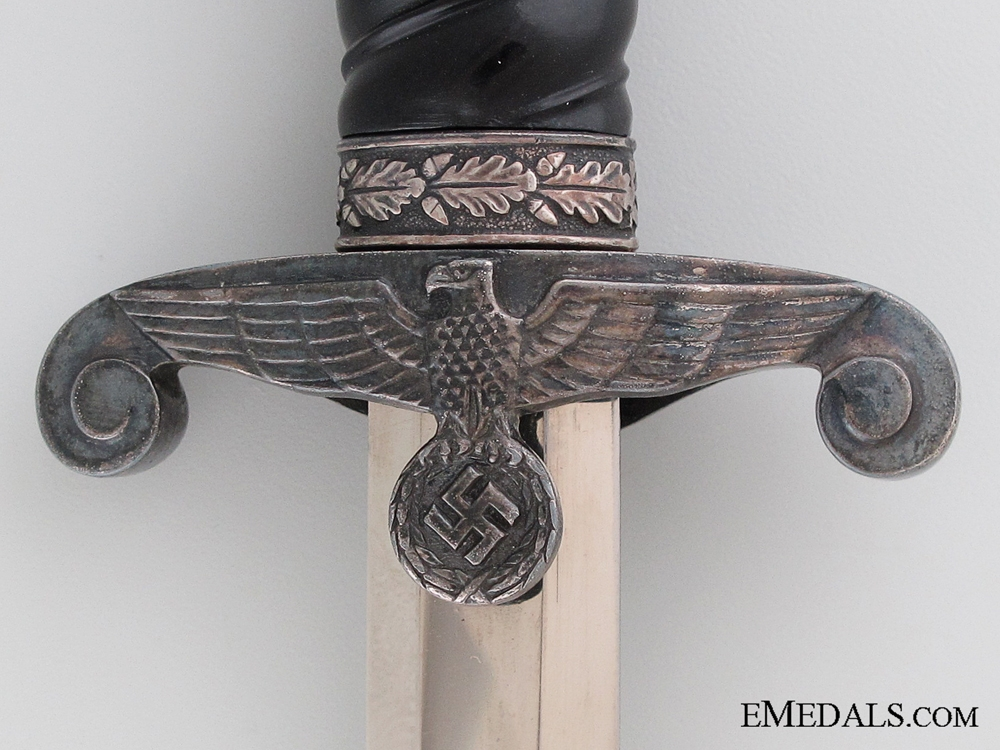 A First Pattern Railway Dagger by Robert Klaas