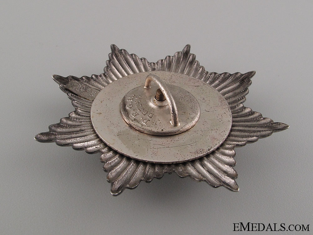 Freikorps BUG Star