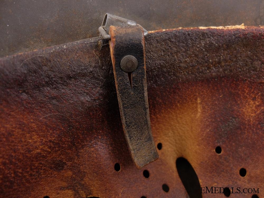 An M42 Kreigsmarine Helmet  Consignment 4