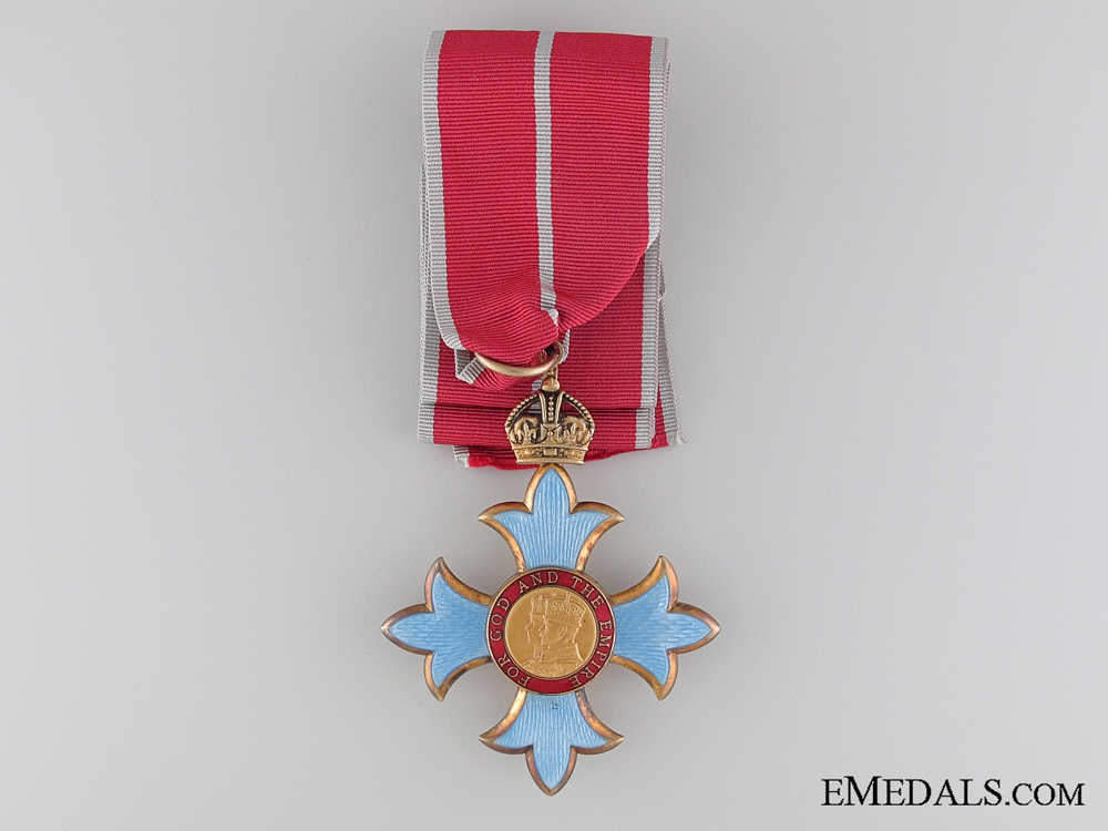 The Awards of Air Vice-Marshal Farman for His Role in OverLord