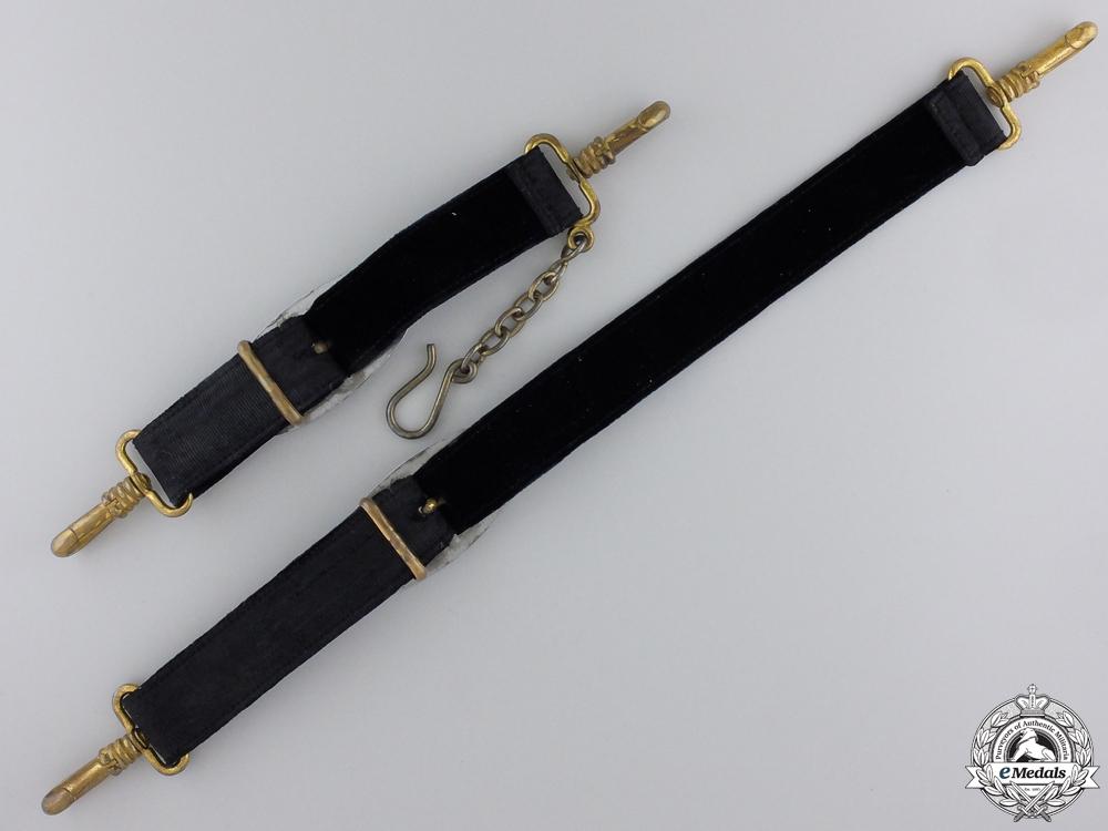 A Kriegsmarine Officer's Dagger by P.D. Luneschloss, Solingen
