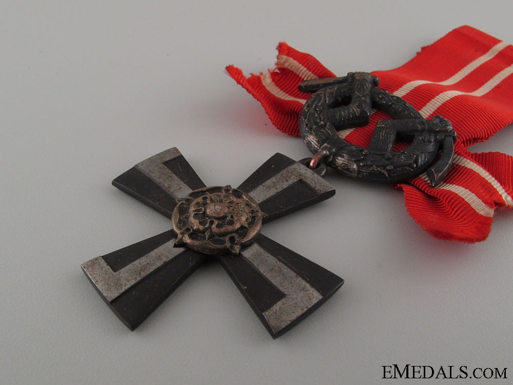 Order of the Cross of Liberty