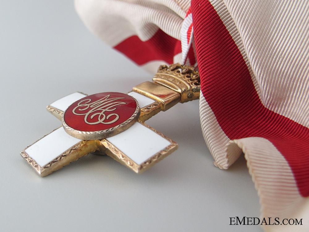 Spanish Air Force Order of Merit - Grand Cross