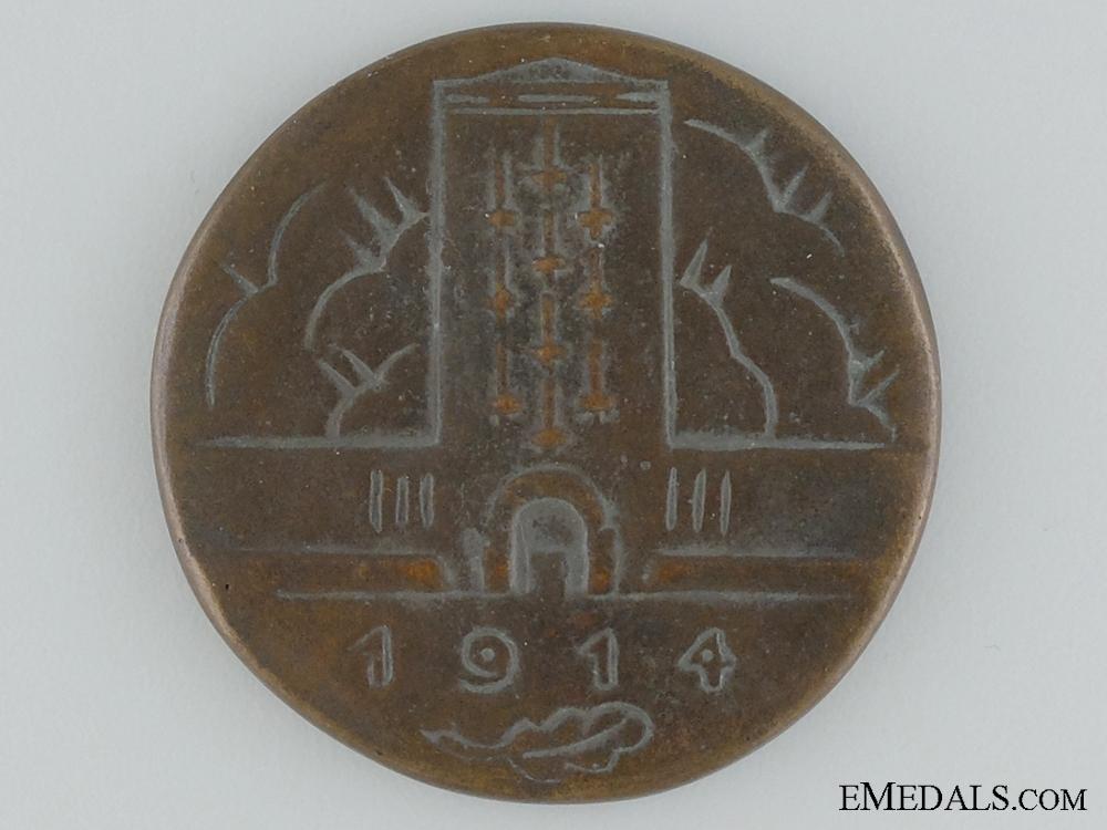 Three Prussian WW1 Medals