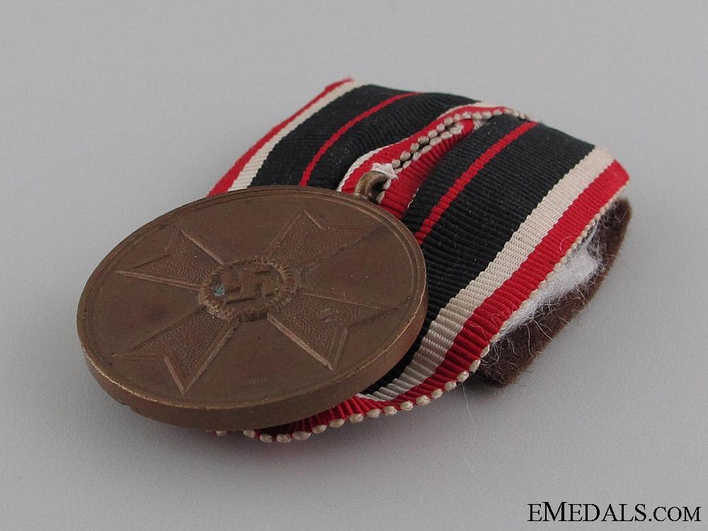 Medal of the War Merit Cross