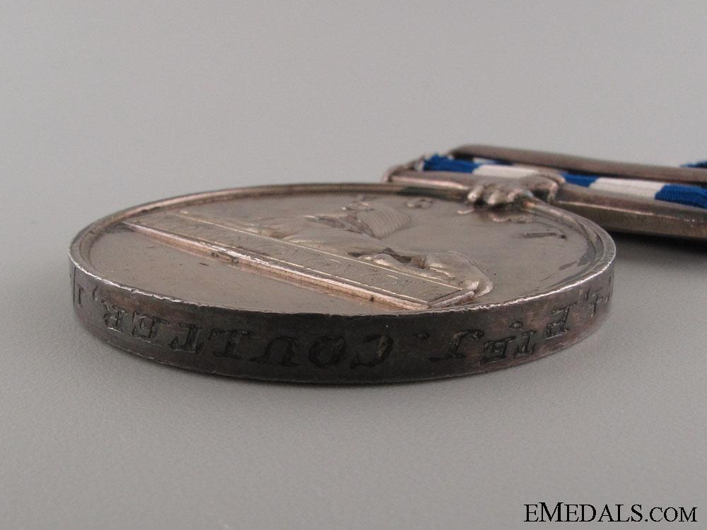 Egypt Medal 1882-1889 - Royal Irish Regiment