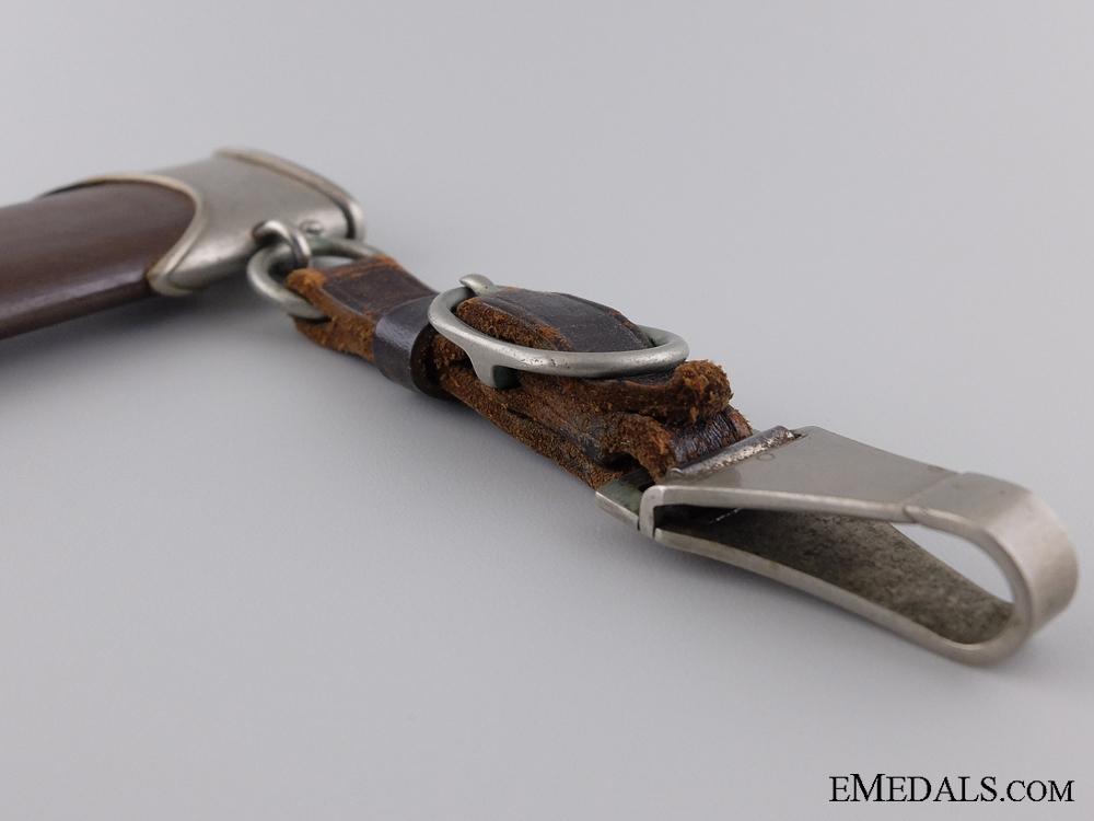 An SA Dagger by Stocker & Co. (SMF) Solingen