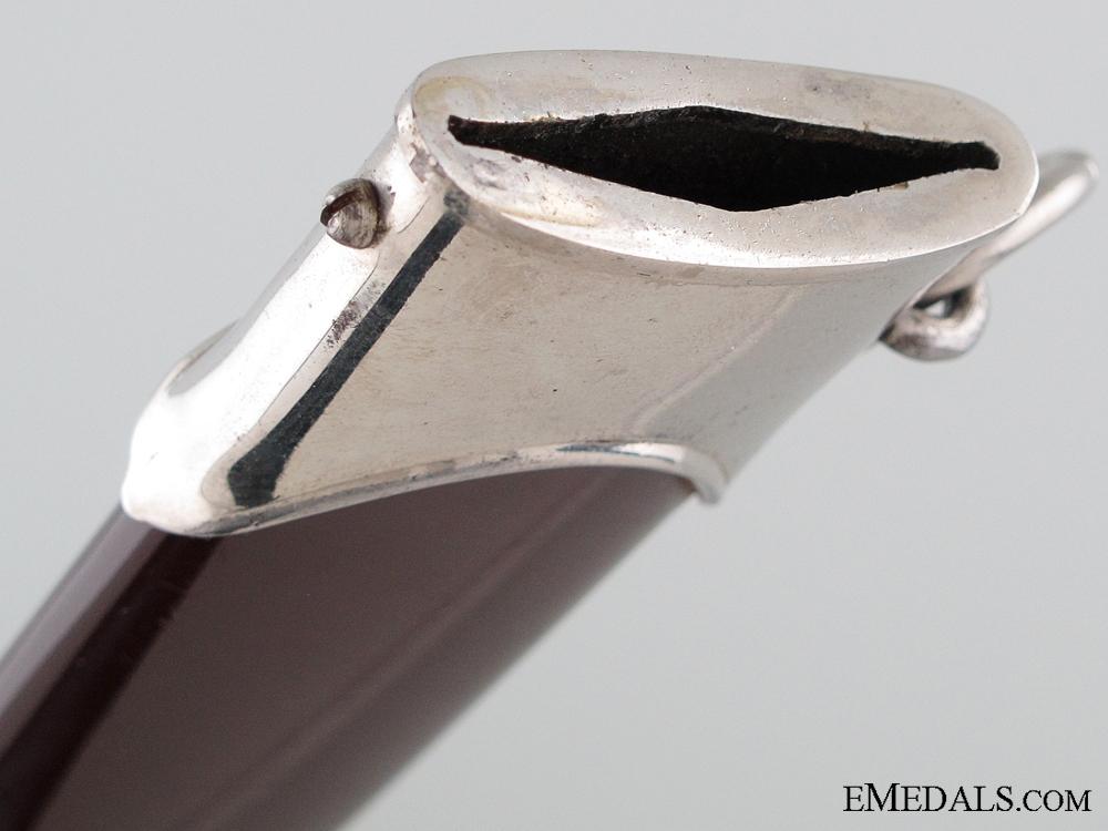 SA Dagger by Puma-Werk Lauterjung & Sohn Solingen