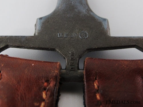 WWII Luftwaffe Dagger Hangers