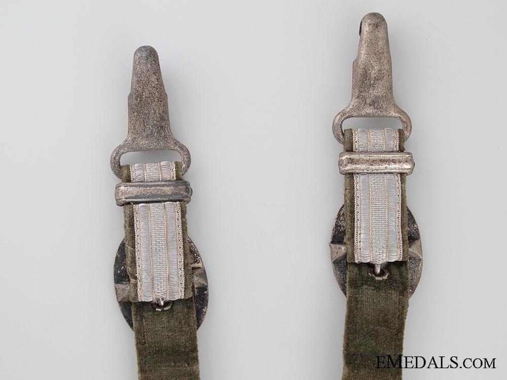 Army Dagger by Alexander Coppel GmbH (Alcoso)