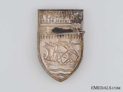1933 Veteran's Day in Osterholz Tinnie