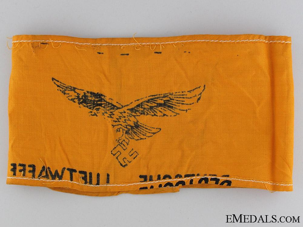 Deutsche Luftwaffe Armband